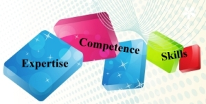 Skills Competence Expertise