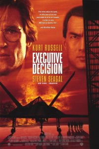 executive decision movie